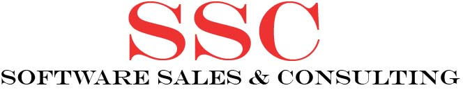 SSC Software Sales consulting